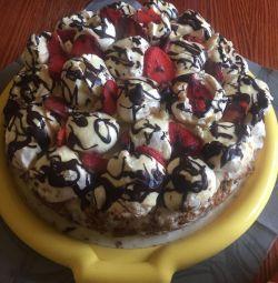 Cake on order