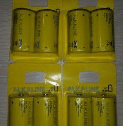 Батарейки IKEA