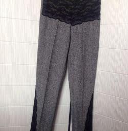 Înălțimea pantalonilor 140-150
