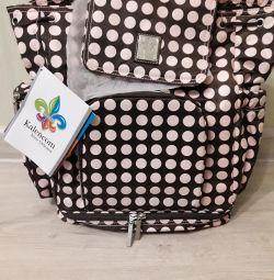Kalencom Backpack New! Bargain