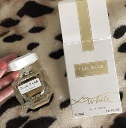 Perfume Ellie Saab from Duty Free in England