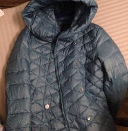 Finn Flare Down Jacket