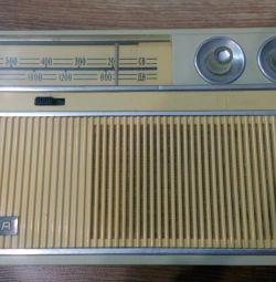 Радиоприeмник Гиала