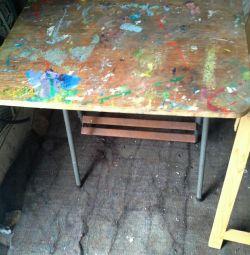 Birou pentru desen