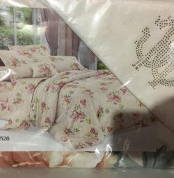 Yatak çarşafları, euro