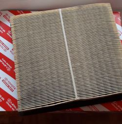 Air filter Toyota, Lexus