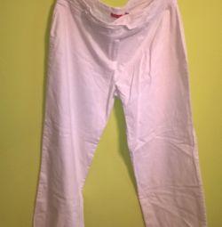 pantaloni mărimea 54