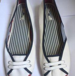 Pantofi pantofi Lacoste pentru femei noi