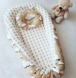 Nest pentru un nou-născut