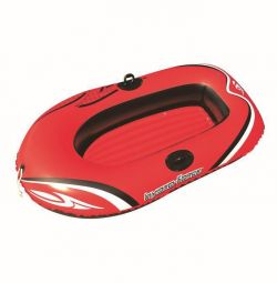 "Inflatable boat ""Cruise"" (new)"