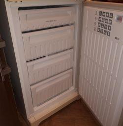 Refrigerator Stinol