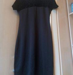 Нове маленьке чeрное плаття р. 44