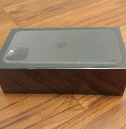 BRAND NEW SEALED Apple iPhone 11 Pro Max 512GB
