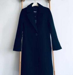 ΜΟΝΟ παλτό τάφρου