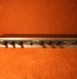 Aphex 103A Aural Exciter Type C