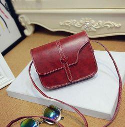 Kadın çantası yeni (2 renk)