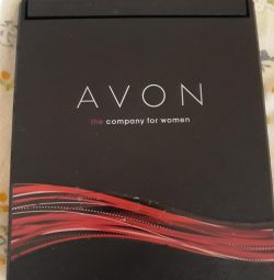 Two-way mirror from Avon
