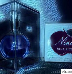 Parfum / parfum
