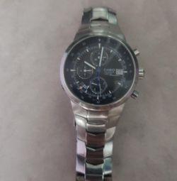 Casio Oceanus OC-500 watch