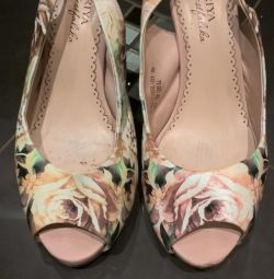 pantofi, 36 Westfalika