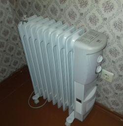 Polaris Heater