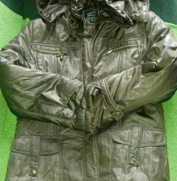Down jacket. Size 52-54.