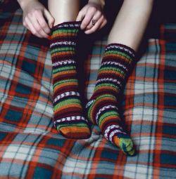 Гольфи шкарпетки гетри