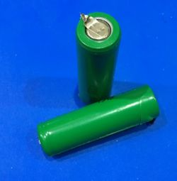 Ανώτατο ρεύμα μπαταρίας AA για ξυράφια, κ.λπ.