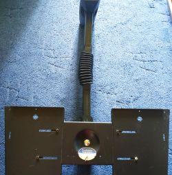 Кронштейн-підставка навісна для теле-аудіо-відео