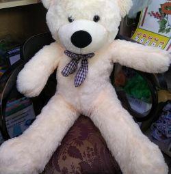 Teddy bear 80 cm