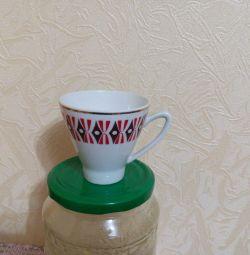 Kahve kupa