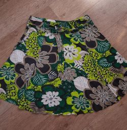 New summer skirt Calliope, 46 p.