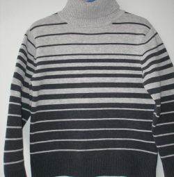 Хлопковый свитер (6-7 лет)