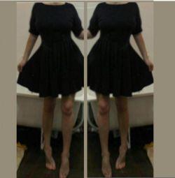 Платье. Р.46