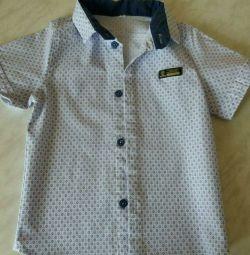 Παιδικά πουκάμισα