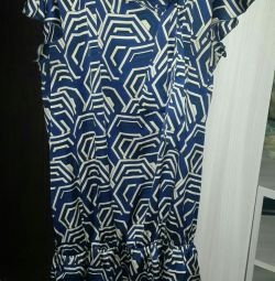 Φόρεμα για το φόρεμα 48r