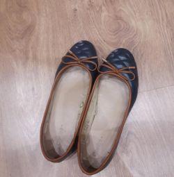 Γυναικεία παπούτσια.p38,5