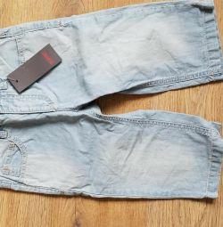 Pantaloni noi pentru esprit