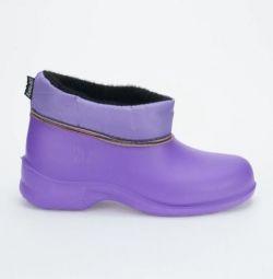 Καουτσούκ μπότες