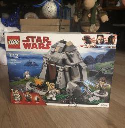 Lego Yıldız Savaşları