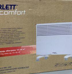 Scarlett Comfort Heater