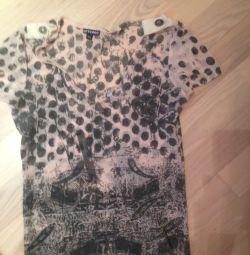 Κορυφαία μπλούζα