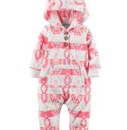 Fleece Fleece Cloths Carter