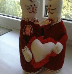 Cuplu dulce