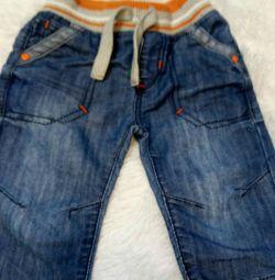 Jeans p. 68-74 (9-12 months)