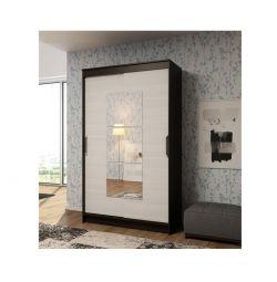 Sliding wardrobe 1.2 m