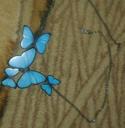 Necklace, pendant free