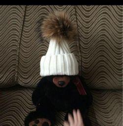 Καπέλα με πομπή