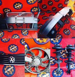 Otomobil parçaları