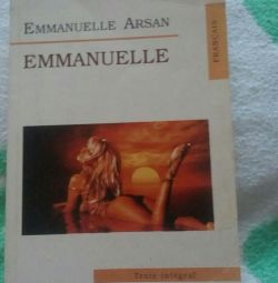 Book emmanuelle french